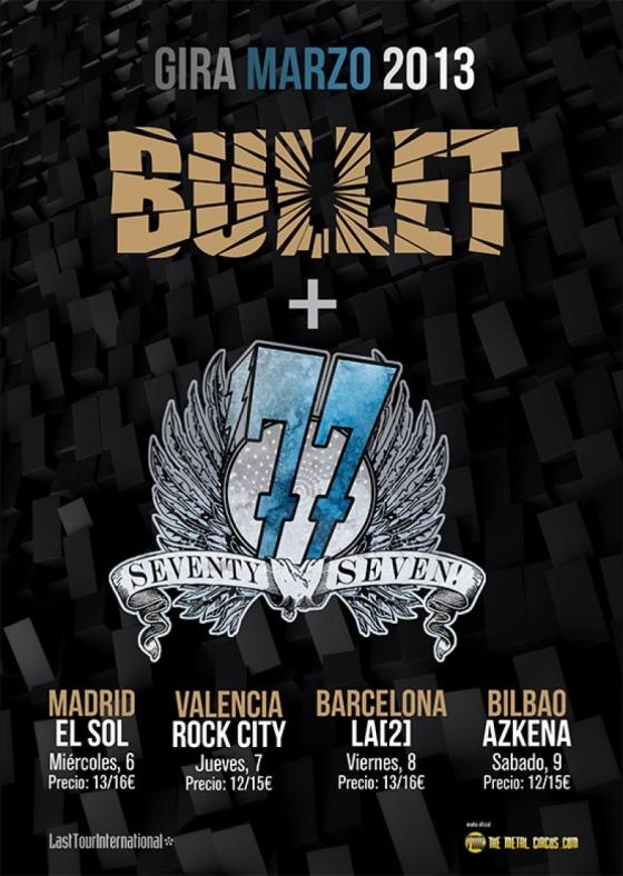 bullet77