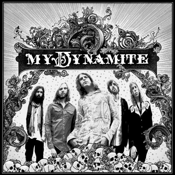 mydynamite