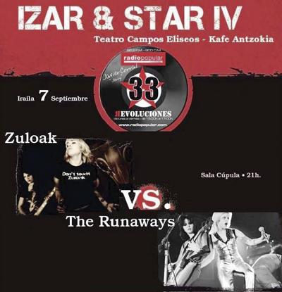 IzarStar-IV