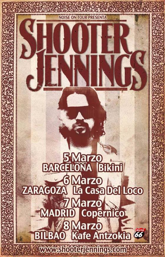 shooter Jennings